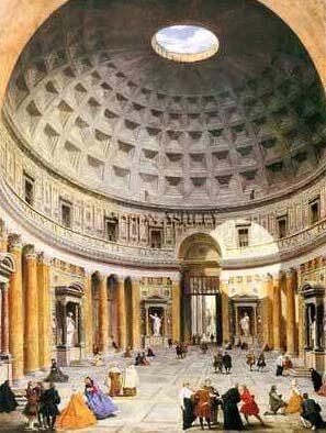 Pantheon Wigwam - InDios historické stany